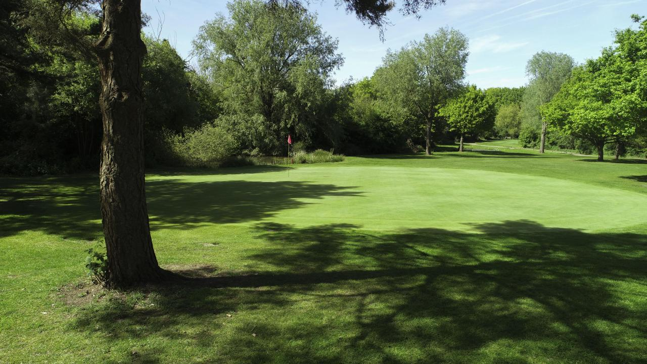 Bletchingley Golf Course